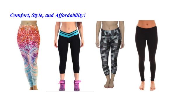 Yoga Pants For Women PWP