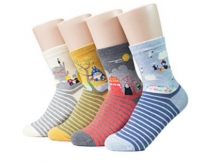 cool and unique women socks